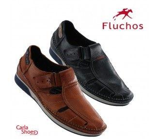 FLUCHOS SANDALE - 9137