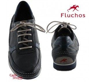 FLUCHOS SNEAKERS - 9195 - 9195 -  - Homme,HOMME ETE: