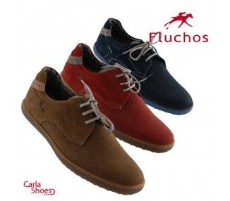 FLUCHOS SNEAKERS - F0715