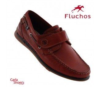 FLUCHOS BATEAU - 7629 - 7629 -  - Homme,HOMME ETE:
