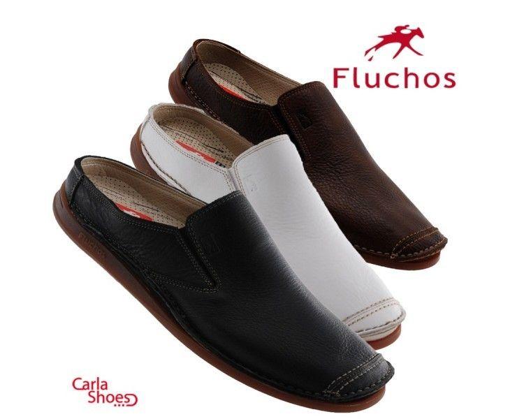 FLUCHOS SABOT - F0490 - F0490 -  - Homme,HOMME ETE: