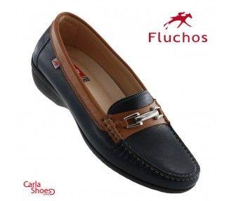 FLUCHOS MOCASSIN - F0808