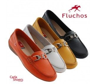 FLUCHOS MOCASSIN - F0804