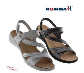 ROMIKA SANDALE - 16105
