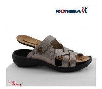 ROMIKA MULE - 16099 - 16099 -  - Femme,FEMME ETE: