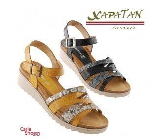 XAPATAN SANDALE - 9059 - 9059 -  - Femme,FEMME ETE: