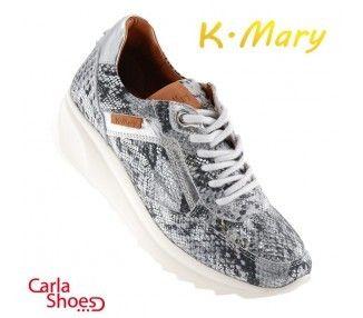 K MARI SNEAKER - BASILE