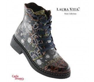 LAURA VITA BOOTS - IDCITEO 041