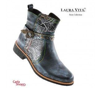 LAURA VITA BOOTS - COCRALIEO 123