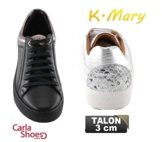 K MARI SNEAKER - CLAN - CLAN -  - Femme,FEMME HIVER: