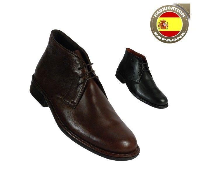 FLUCHOS BOOTS - 5858