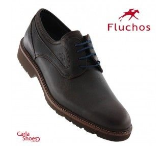 FLUCHOS DERBY - 9518