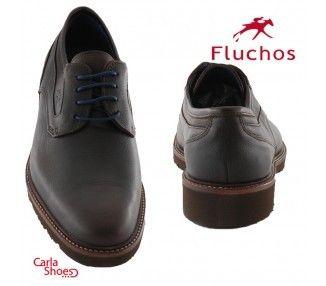 FLUCHOS DERBY - 9518