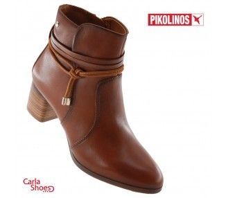 PIKOLINOS BOOTS - 8635