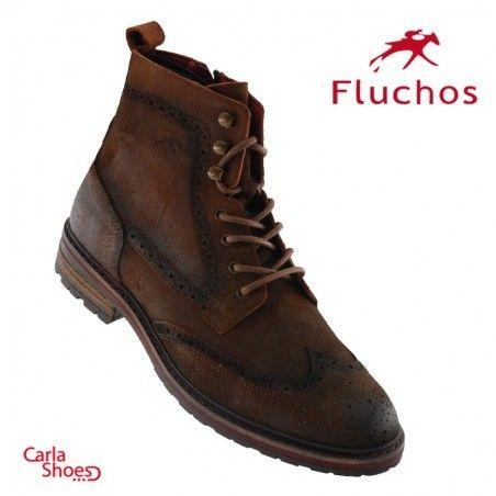 FLUCHOS BOOTS - F0995