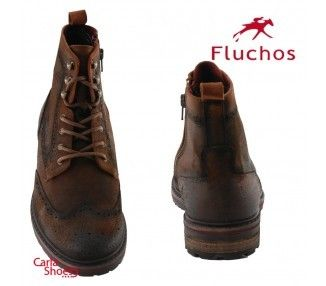 FLUCHOS BOOTS - F0995 - F0995 -  - Homme,HOMME HIVER: