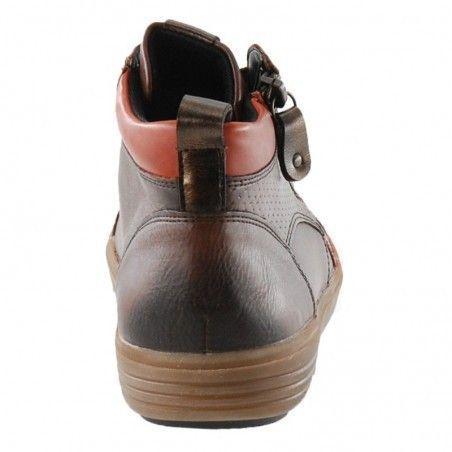 REMONTE BOOTS - D4475