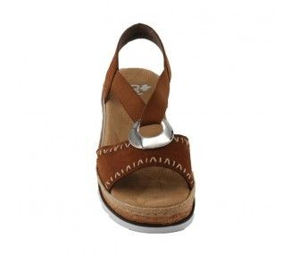 RIEKER Sandale - V79Q0 - V79Q0 -  - FEMME ETE:
