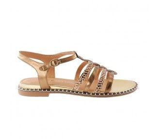 KARSTON Sandale - SOLENS - SOLENS -  - FEMME ETE: