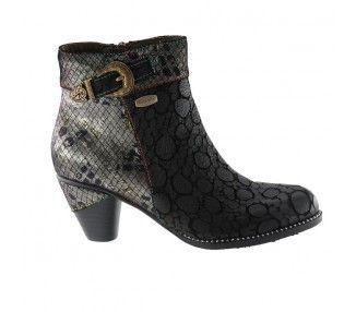 LAURA VITA Boots - ALCIZEEO 27 - ALCIZEEO 27 -  - FEMME HIVER: