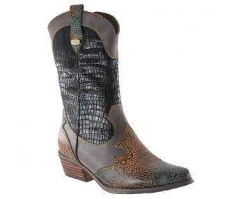 LAURA VITA Boots - HICNIO 11 - HICNIO 11 -  - FEMME HIVER: