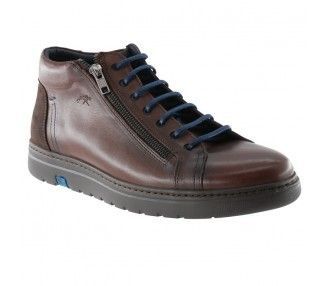 FLUCHOS Boots - F0915 - F0915 -  - HOMME HIVER: