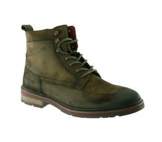 FLUCHOS Boots - F0994 - F0994 -  - HOMME HIVER: