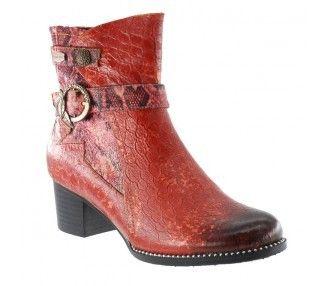 LAURA VITA Boots - ALCEXIAO 58 - ALCEXIAO 58 -  - FEMME HIVER: