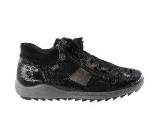 REMONTE Boots - R1481 - R1481 -  - FEMME HIVER: