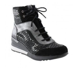 DORKING Boots - D8591 - D8591 -  - FEMME HIVER: