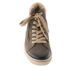 REMONTE Boots - D0770 - D0770 -  - FEMME HIVER: