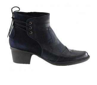 DORKING Boots - D8625 - D8625 -