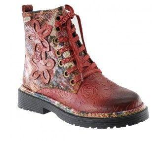 LAURA VITA Boots - INCASO 04 - INCASO 04 -