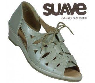 SUAVE SANDALE - 222