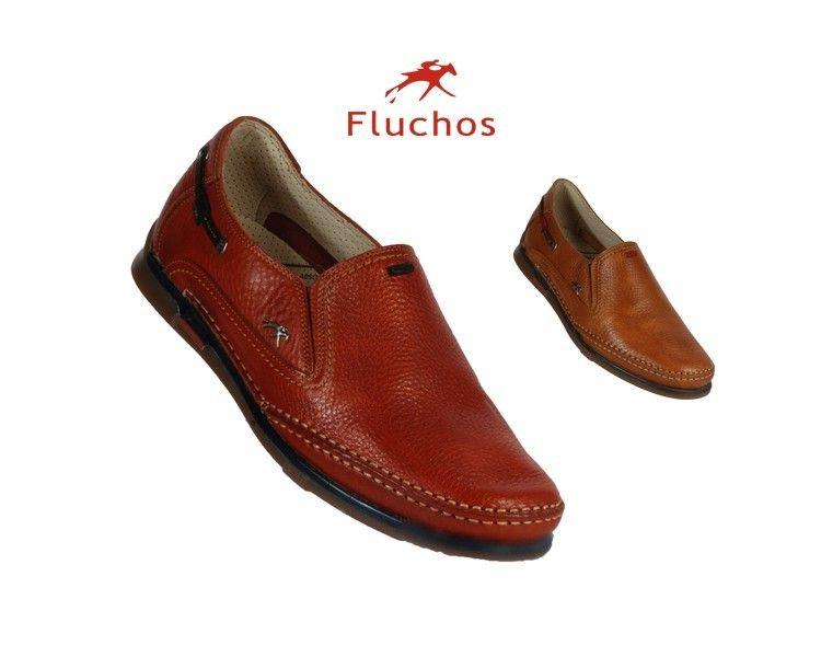 FLUCHOS MOCASSIN - 7580