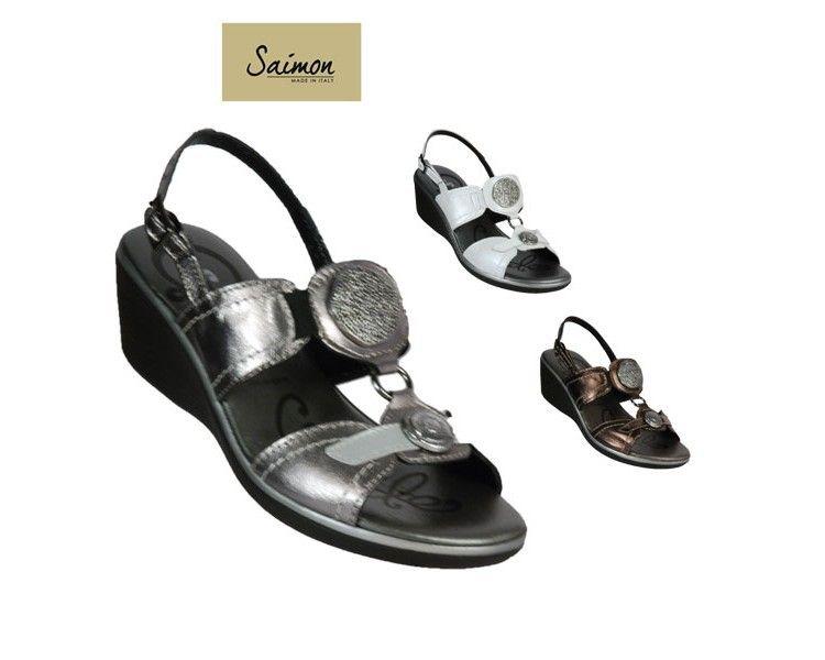 SAIMON ESCARPIN - 853557