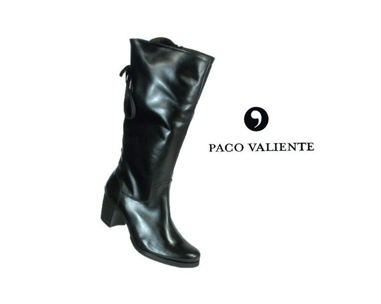 PACO VALIENTE BOTTE - X315