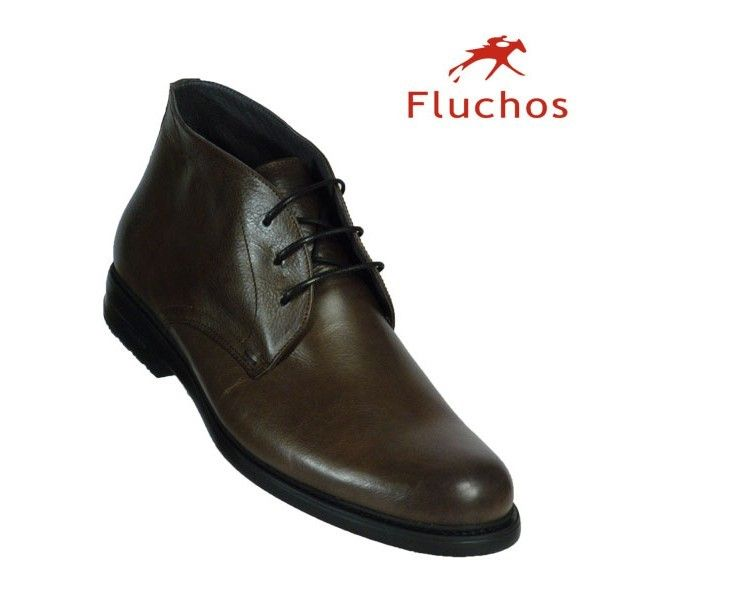 FLUCHOS BOOTS - 8470