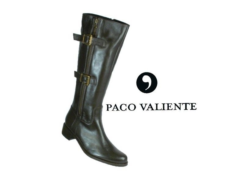 PACO VALIENTE BOTTE - X325