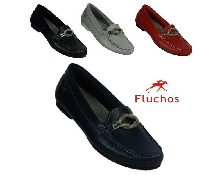 FLUCHOS MOCASSIN - 8535