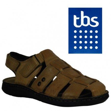 TBS SANDALE - ALISEM - ALISEM -
