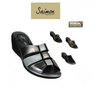 SAIMON MULE - 4450