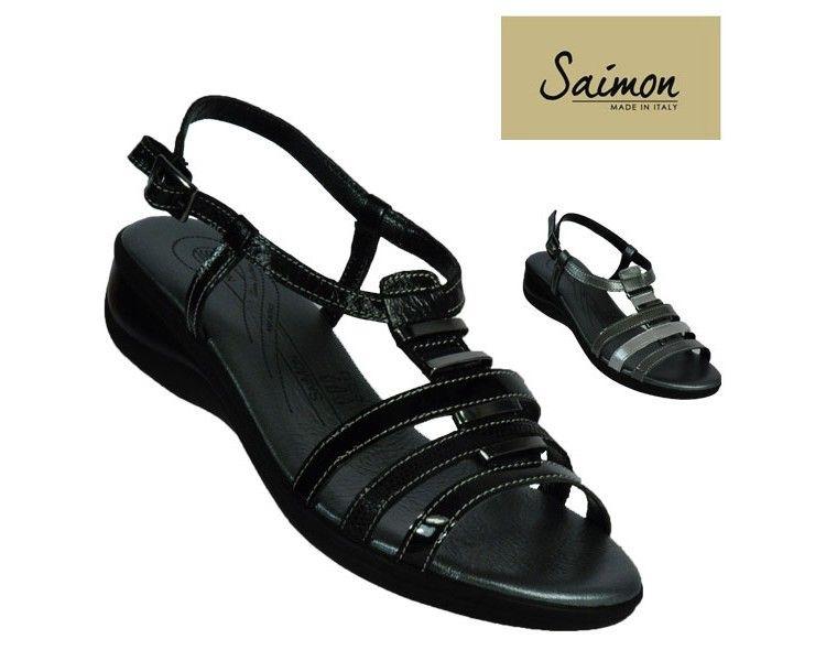 SAIMON SANDALE - 92523