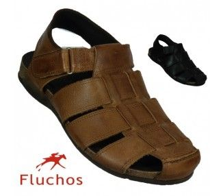 FLUCHOS SANDALE - 8347 - 8347 -
