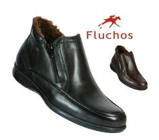 FLUCHOS BOOTS - 8783