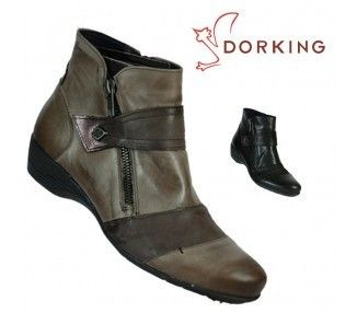 DORKING BOOTS - 6180