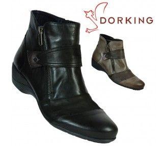 DORKING BOOTS - 6180 - 6180 -