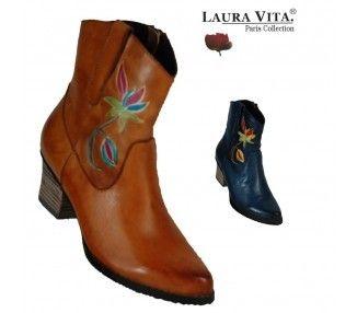 LAURA VITA BOOTS - RECIF