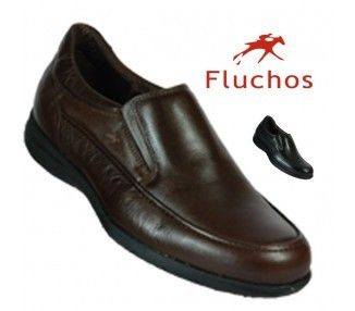 FLUCHOS MOCASSIN - 8499
