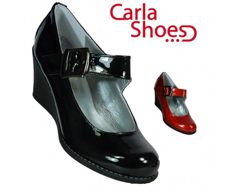CARLA SHOES ESCARPIN - PARIS